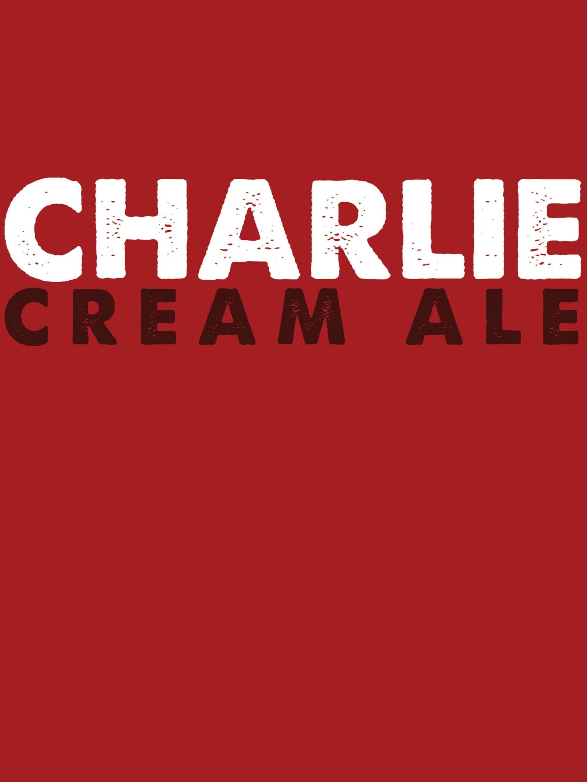 Charlie Cream Ale