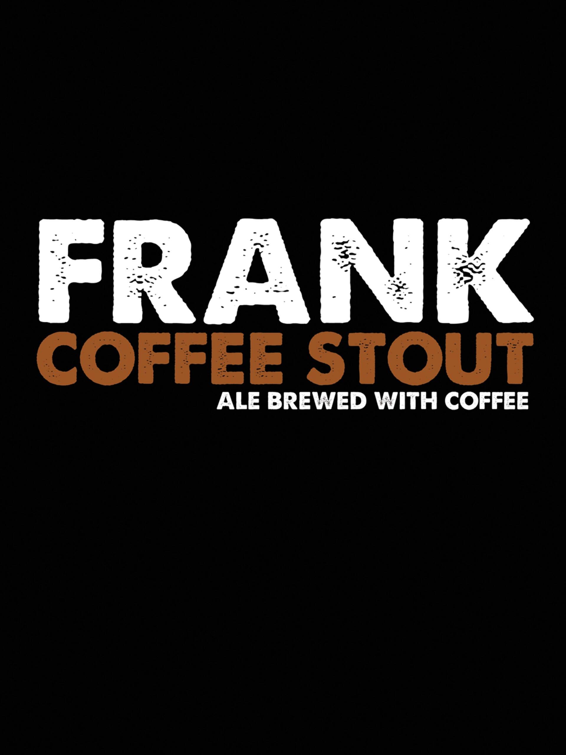 Frank Coffee Stout