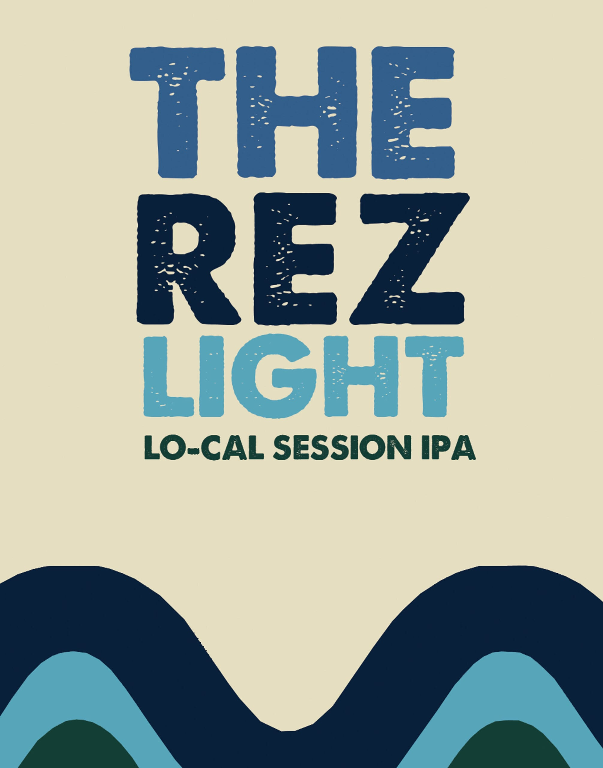 The Rez Light