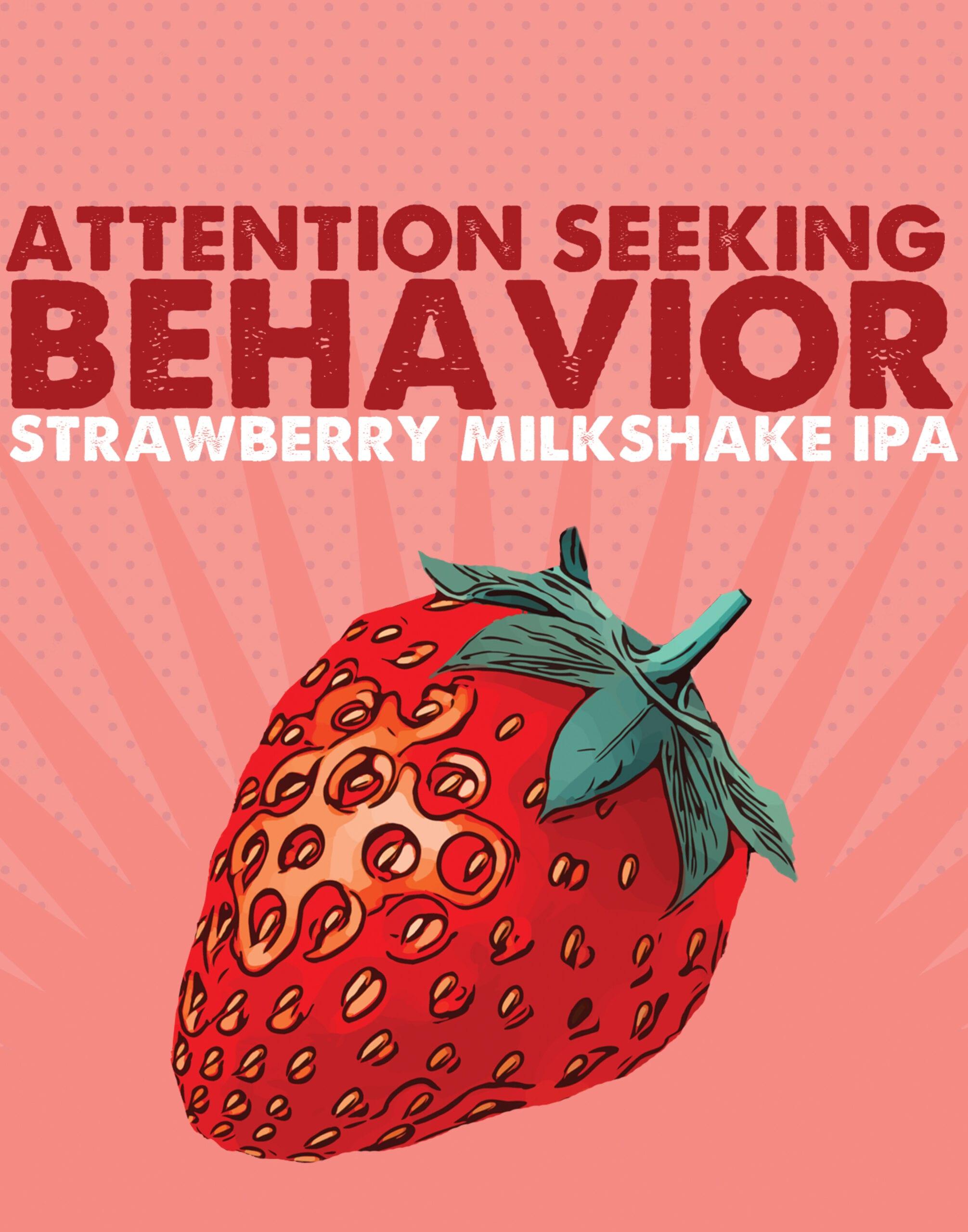 Attention Seeking Behavior