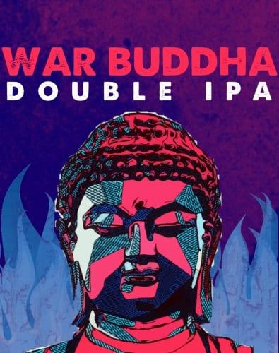 War Buddha
