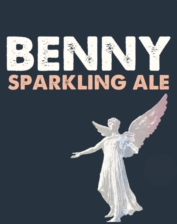 Benny Sparkling Ale