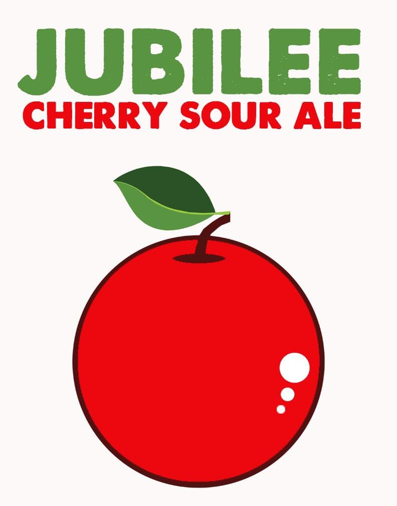 Jubilee Sour Cherry Ale