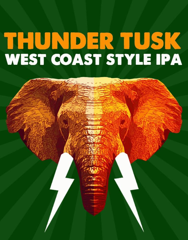 Thunder Tusk