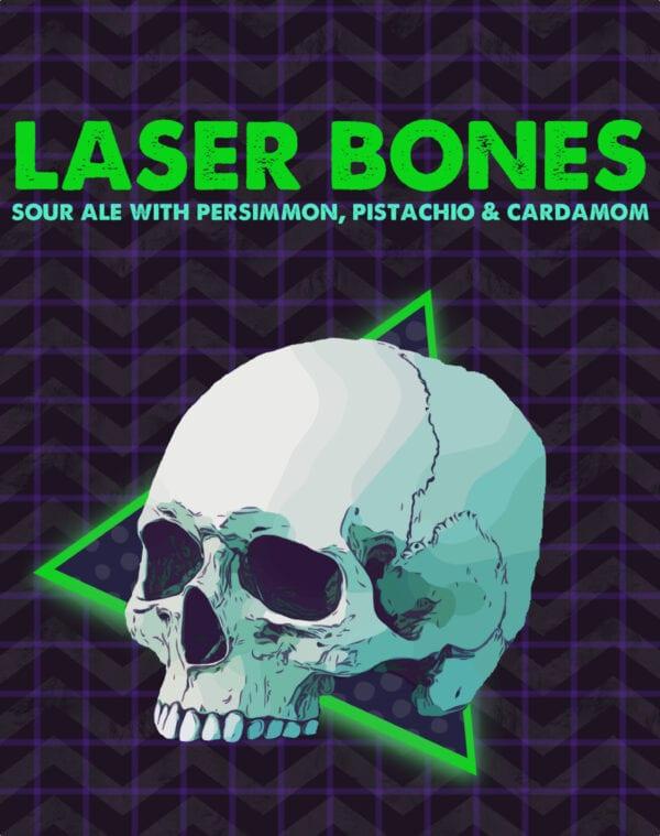 Laser Bones