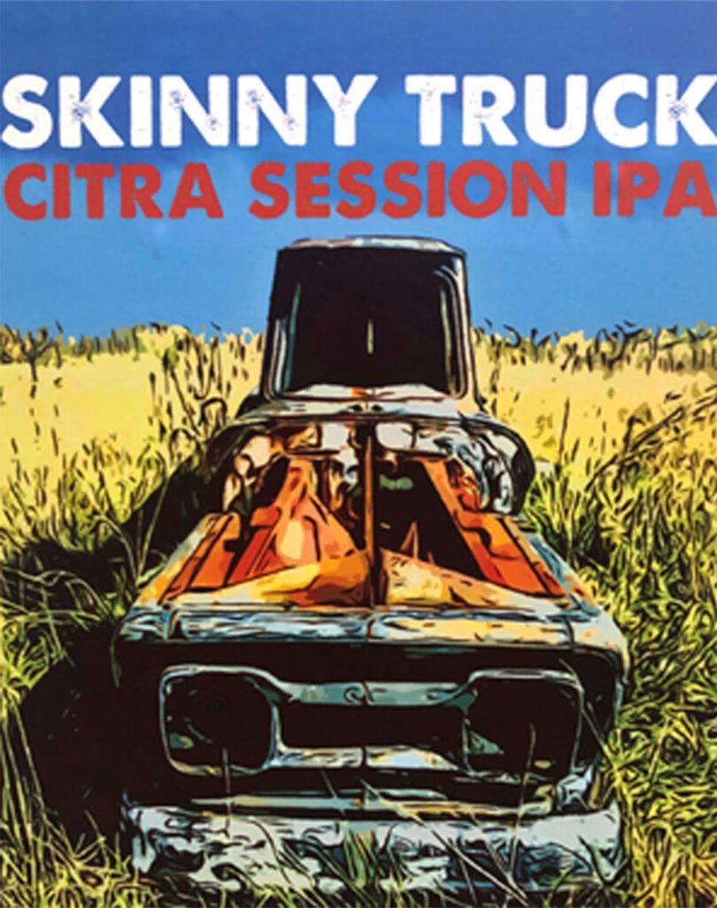 Skinny Truck